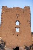 Σημάδι αγκυλωτών σταυρών σε Ani, Τουρκία Στοκ Εικόνες