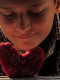 Σημάδι ΙΙ αγάπης στοκ εικόνες με δικαίωμα ελεύθερης χρήσης