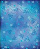 Σημάδι σχεδίων της αρμονίας Κέλτες Στοκ Εικόνες