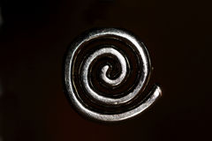 Σημάδι του κύκλου της ζωής Στοκ Φωτογραφίες