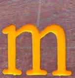 Σημάδι Στοκ Φωτογραφίες