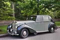 1951 σημάδι VI Bentley Στοκ φωτογραφία με δικαίωμα ελεύθερης χρήσης