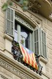 Σημαία ανεξαρτησίας στοκ φωτογραφίες