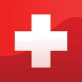 σημαία Ελβετός