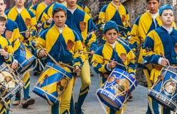 Σημαία-ιπτάμενο Στοκ Εικόνες