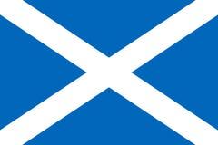 σημαία Σκωτία ελεύθερη απεικόνιση δικαιώματος