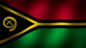 Σημαία του Βανουάτου φιλμ μικρού μήκους