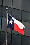 Σημαία του Τέξας στοκ εικόνες με δικαίωμα ελεύθερης χρήσης