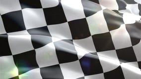 Σημαία φυλών Τύπος 1, F1 απεικόνιση αποθεμάτων