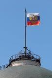 σημαία Στοκ Εικόνα