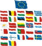 σημαία ελεύθερη απεικόνιση δικαιώματος