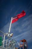 σημαία Στοκ Εικόνες