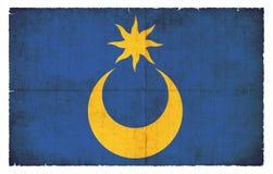 Σημαία Grunge του Πόρτσμουθ Μεγάλη Βρετανία Στοκ φωτογραφίες με δικαίωμα ελεύθερης χρήσης