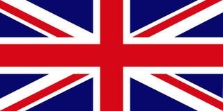 σημαία UK ελεύθερη απεικόνιση δικαιώματος