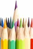 Σημαντικό μολύβι Στοκ Φωτογραφίες