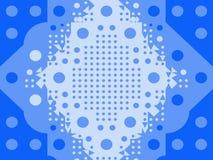 Σημεία και γεωμετρικές μορφές των αριθμών στοκ φωτογραφία με δικαίωμα ελεύθερης χρήσης