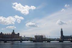 Σημείο άποψης, η παλαιά πόλη στοκ φωτογραφία με δικαίωμα ελεύθερης χρήσης
