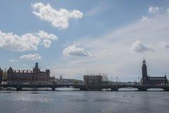 Σημείο άποψης, η παλαιά πόλη στοκ φωτογραφίες