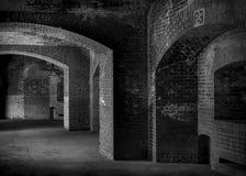 Σημείο αριθ. οχυρών 17, Σαν Φρανσίσκο, Καλιφόρνια Στοκ Εικόνες
