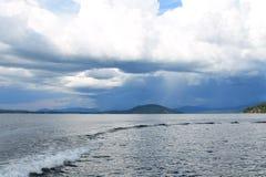 Σημείο ΗΠΑ άμμου Στοκ φωτογραφίες με δικαίωμα ελεύθερης χρήσης