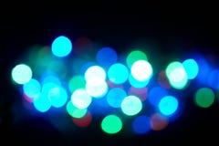 σημείο ομάδας χρώματος αν Στοκ Εικόνες