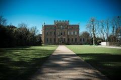 Σημείο του σπιτιού του Weston βασιλιάδων Στοκ Εικόνα