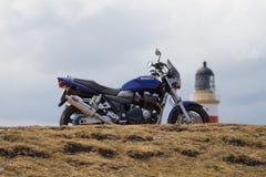 Σημείο Ayre, Isle of Man στοκ φωτογραφία