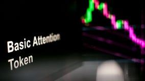 Σημείο Cryptocurrency Η συμπεριφορά των ανταλλαγών cryptocurrency, έννοια Σύγχρονες οικονομικές τεχνολογίες ελεύθερη απεικόνιση δικαιώματος