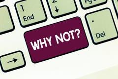 Σημείωση γραψίματος που παρουσιάζει γιατί όχι ερώτηση Η επίδειξη επιχειρησιακών φωτογραφιών κάνει την πρόταση ή για να εκφράσει η διανυσματική απεικόνιση