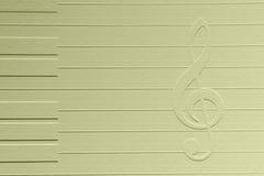 σημείωση μουσικής ελεύθερη απεικόνιση δικαιώματος