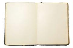 σημειωματάριο παλαιό στοκ εικόνα με δικαίωμα ελεύθερης χρήσης