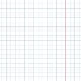 Σημειωματάριο σελίδων σε ένα κλουβί διανυσματική απεικόνιση
