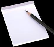 σημειωματάριο Στοκ Εικόνες