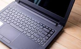 Σημειωματάριο PC. Στοκ εικόνες με δικαίωμα ελεύθερης χρήσης