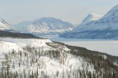 Σιβηρία Στοκ Φωτογραφίες