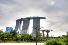 Σιγκαπούρη φυσική Στοκ φωτογραφία με δικαίωμα ελεύθερης χρήσης