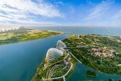 Σιγκαπούρη Στοκ Εικόνες