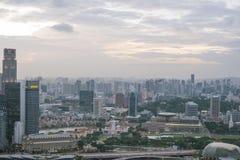Σιγκαπούρη Στοκ φωτογραφίες με δικαίωμα ελεύθερης χρήσης
