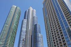 Σικάγο κεντρικός Στοκ εικόνες με δικαίωμα ελεύθερης χρήσης