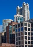 Σικάγο κεντρικός Στοκ Εικόνες