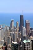 Σικάγο κεντρικός Στοκ εικόνα με δικαίωμα ελεύθερης χρήσης