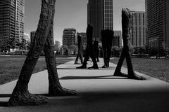 Σικάγο στοκ εικόνες με δικαίωμα ελεύθερης χρήσης