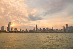 Σικάγο στοκ φωτογραφία
