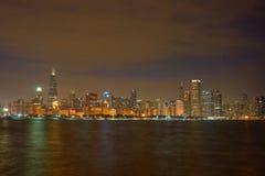 Σικάγο στοκ εικόνα με δικαίωμα ελεύθερης χρήσης