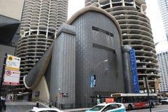 Σικάγο House of Blues στοκ φωτογραφίες