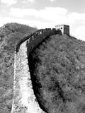 Σινικό Τείχος της Κίνας Στοκ Φωτογραφίες