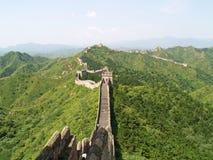 Σινικό Τείχος 3 Κίνας Στοκ Εικόνα