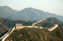 Σινικό Τείχος στοκ εικόνα