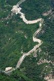 Σινικό Τείχος στοκ φωτογραφία με δικαίωμα ελεύθερης χρήσης