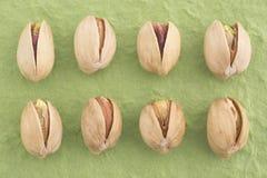 Σισιλιάνο φυστίκι Στοκ Φωτογραφίες